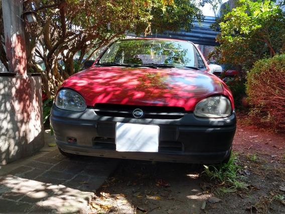 Chevrolet Chevy 1.4 3p Joy I Mt 2000