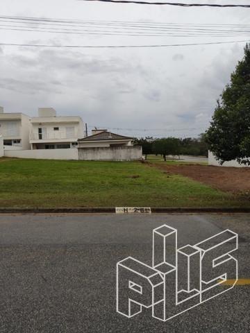 Terreno À Venda Em Condomínio Campos Do Conde - Te007724