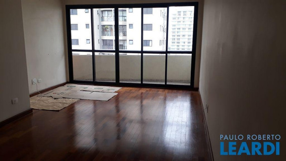 Apartamento - Vila Leopoldina - Sp - 589525