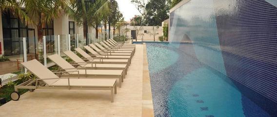 Apartamento No Centro De Joinville | 01 Suíte + 02 Dormitórios | 02 Vagas - Sa00757 - 34078704