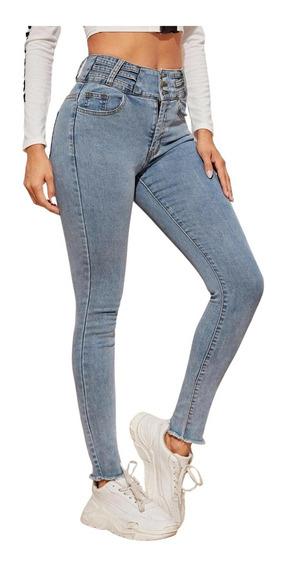 Pantalones Y Jeans Shein Para Mujer Mercadolibre Com Mx