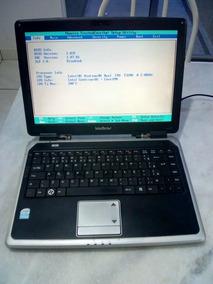 Notebook Intelbras I22 Com Defeito