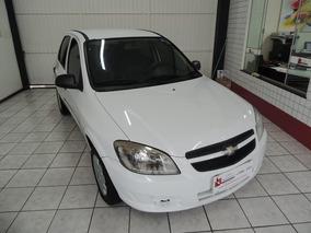 Chevrolet Celta 1.0l Ls 2012