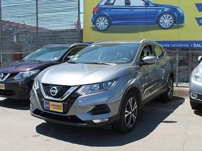 Nissan Qashqai Qashqai Advance 2.0 2018