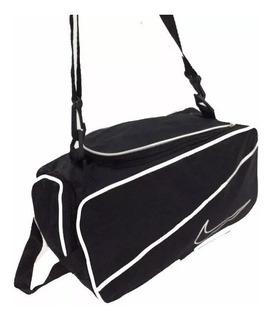 Bolsa Porta Chuteira Tenis Futsal E Society Nike Impermeavel