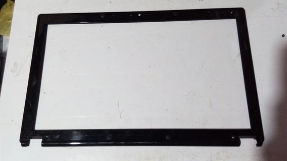 Carcaça Moldura Da Tela Notebook Msi 1454 Cr 420 Ms 14531