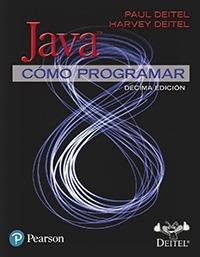 Como Programar En Java (10a.edicion)