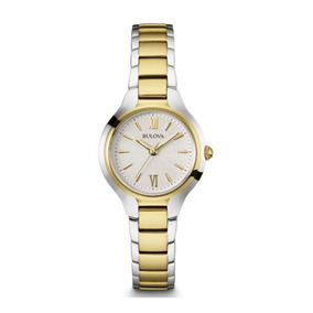 Relógio Feminino Bulova Classic 98l217