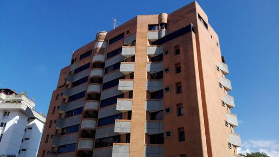 Apartamento En Venta Valle Arriba