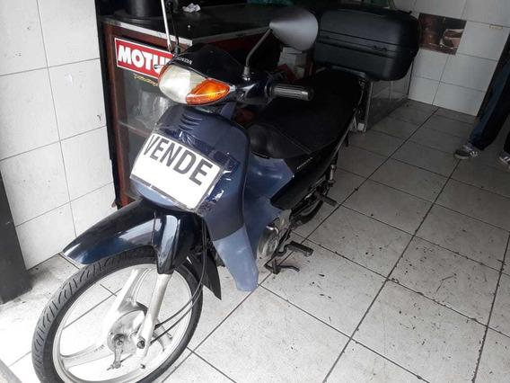 Honda Biz 100 + 2003.