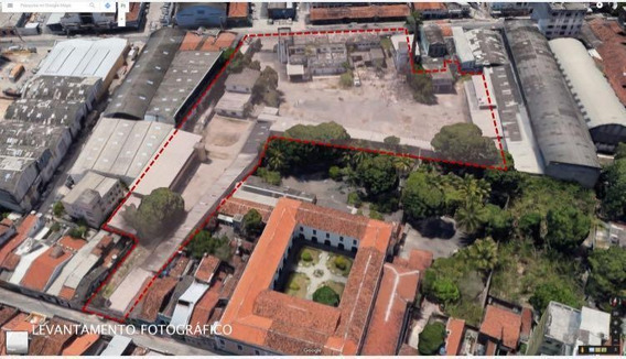 Área Em Boa Vista, Recife/pe De 0m² Para Locação R$ 160.000,00/mes - Ar201937