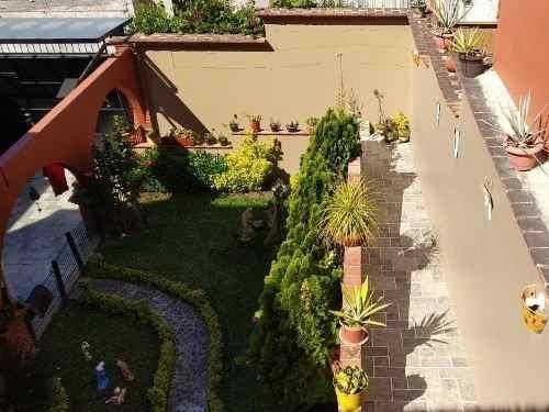 Casa En Venta En Oaxaca De Juárez, Oaxaca.