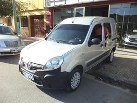 Renault Kangoo 1.6 Furgon Ph3 Confort 5as Lc
