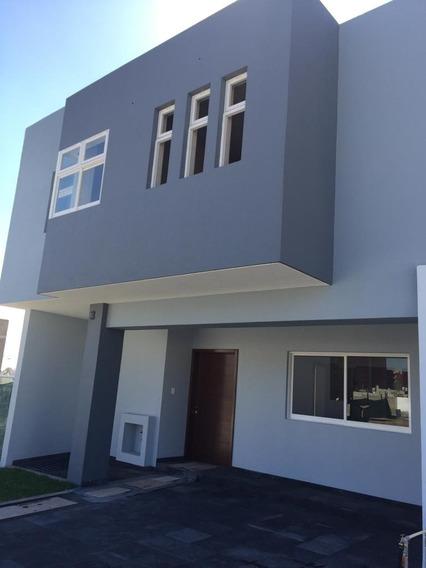 Casa Nueva Junto Al Parque Metropolitano En Coto