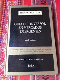 Guia Del Inversor En Mercados Emergentes