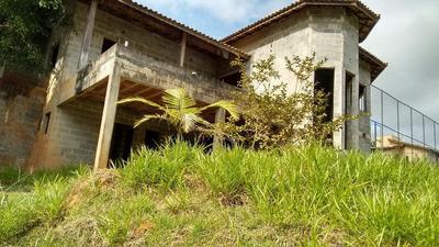 Casa À Venda Em Condomínio ,itatiba. - Ca3196