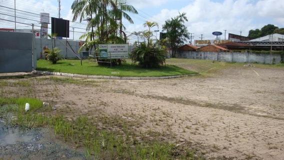 Galpão Para Locação Em Ananindeua, Guanabara - A409
