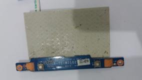 Touchpad Netbook Philco 10c