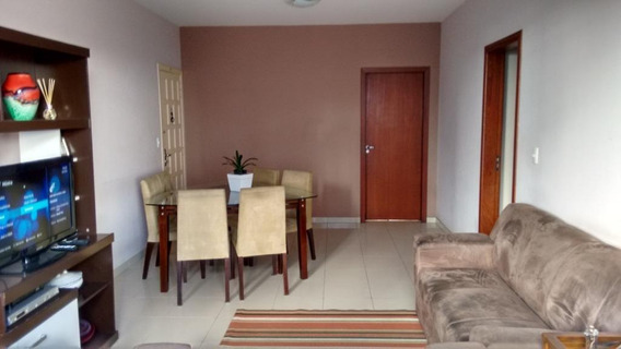 Apartamento Em Agronômica, Florianópolis/sc De 117m² 4 Quartos À Venda Por R$ 588.000,00 - Ap324391