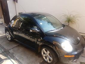 Volkswagen Beetle 2.5 Sport Tiptronic At 2011