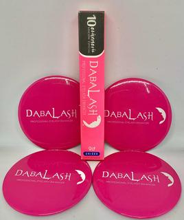Dabalash Original 90 Días Garantía + Regalo Promo Del Mes
