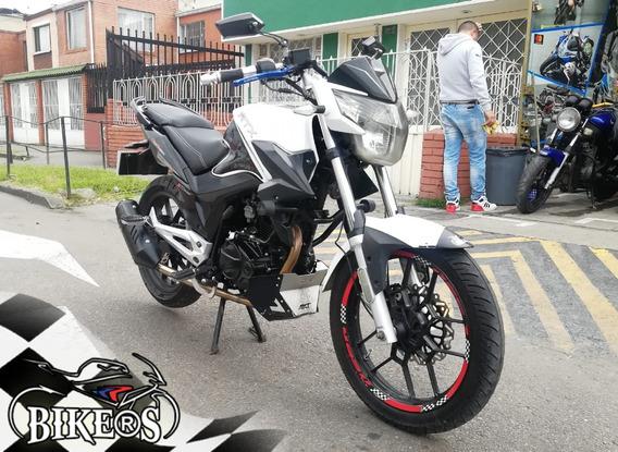 Akt Rtx 2016, Recibimos Tu Moto En Parte De Pago @bikers