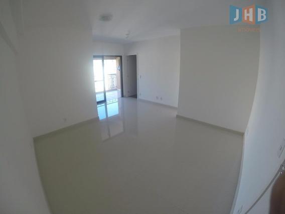 Apartamento Residencial À Venda, Parque Residencial Aquarius, São José Dos Campos. - Ap0920