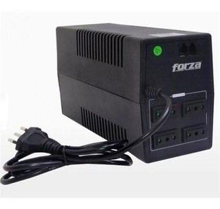 Ups Forza Nt-1002c 1000va 500w 4 Salidas - Prophone