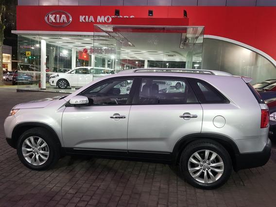 Kia Sorento 2.4 16v Gasolina Ex 7l Automático
