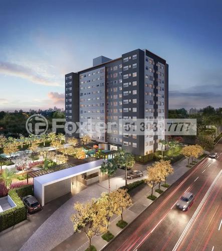 Imagem 1 de 30 de Apartamento Garden, 2 Dormitórios, 136.69 M², Jardim Do Salso - 196171