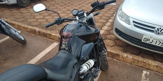 Yamaha Mt03 660cc