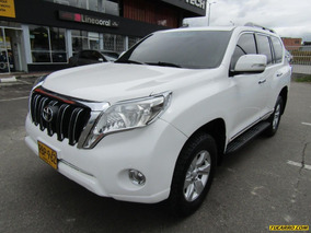 Toyota Prado Txl 3000