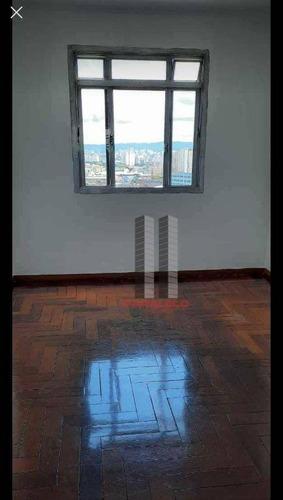 Apartamento Com 2 Dormitórios À Venda, 74 M² Por R$ 280.000 - Mooca - São Paulo/sp - Ap3049