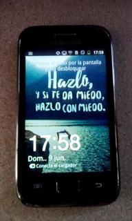 Telefono Samsung Gt-s7500l
