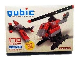Qubic 170 Pz Aereos