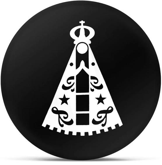 Capa De Estepe Spin Activ 2015-18 Nossa Senhora Cabo Cadeado