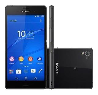 Sony D5833 Xperia Z3 Compact 16gb 4g Nf-e Original | Vitrine