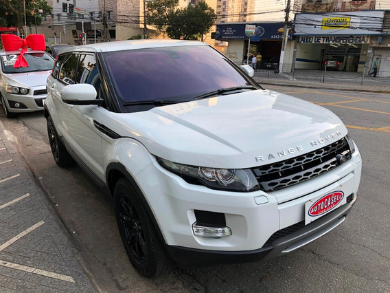 Range Rover Evoque Pure Tech