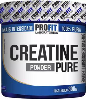 Creatina Power Pure 300gr - Profit