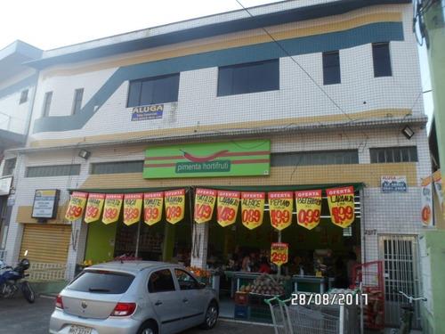 Sala Comercial Para Alugar Na Av. Cangaiba - 2427 - 32495027