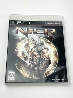 Nier Ps3 Juego Playstation 3 Fisico Usado Impecable