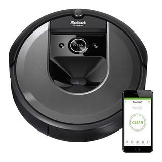 Irobot Roomba I7 Aspiradora Robot Wifi Mapeo Inteligente