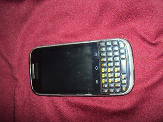 Telefono Samsung Galaxy Chat Para Repuesto