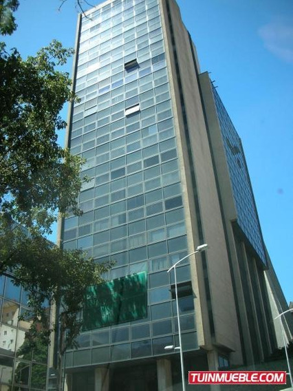 Oficinas En Alquiler (mg) Mls #18-12721
