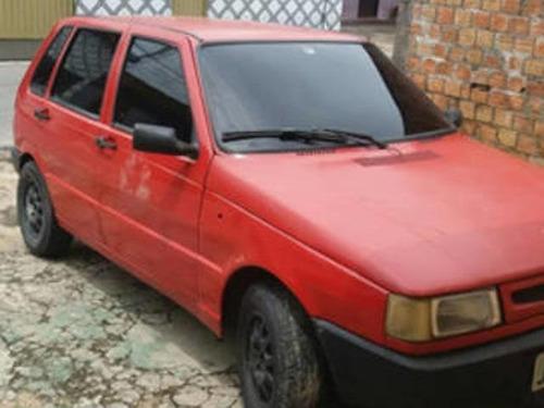 Imagem 1 de 1 de Fiat Uno Electtinic