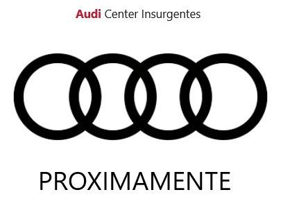Imagen 1 de 1 de Audi A3 Sedan Dynamic 35 Tfsi 150 Hp S Tronic 2017