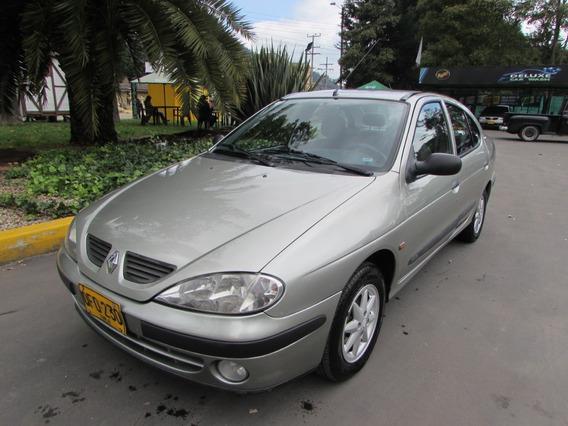 Renault Mégane 1400 Mt