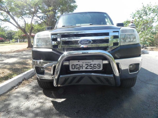 Ford Ranger Completa Com Todos Os Acessorios 2º Dono