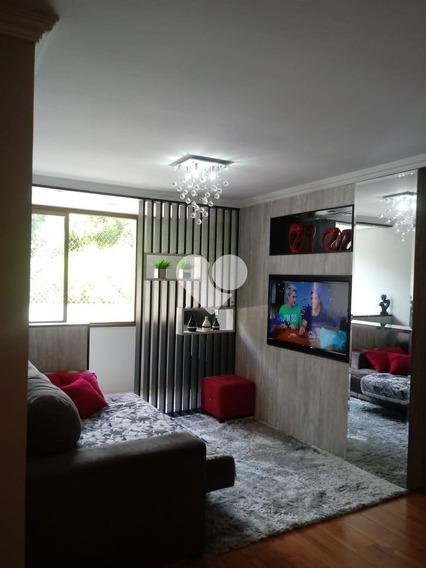 Apartamento - Vila Cachoeirinha - Ref: 45240 - V-58467406