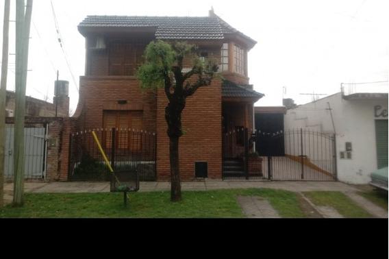 Casa De 5 Ambientes En Venta En San Justo